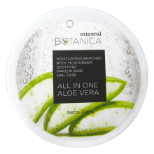 All In One Aloe Vera