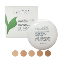 Air Cushion Foundation