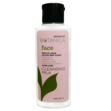 Acne Care Cleansing Milk