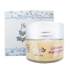 HERBAULIA Lightening Night Cream