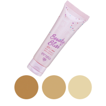 EMINA BEAUTY BLISS BB CREAM / FOUNDATION