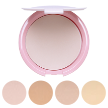 EMINA BARE WITH ME MINERAL COMPACT POWDER / BEDAK PADAT