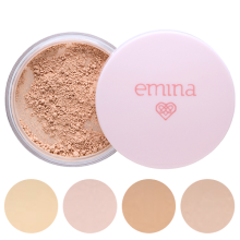 EMINA BARE WITH ME LOOSE POWDER / BEDAK TABUR
