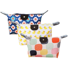 Japanese Make Up Pouch