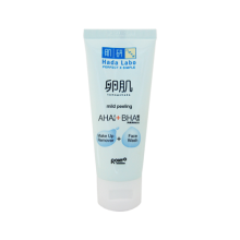 HADA LABO TAMAGOHADA FACE WASH MAKE UP REMOVER 50gr