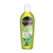 Hair Oil Cemceman 75ml