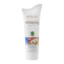 Whitening Facial Foam