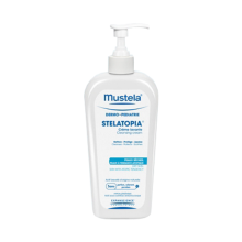 MUSTELA STELATOPIA CLEANSING CREAM - DRY SKIN 200 ml