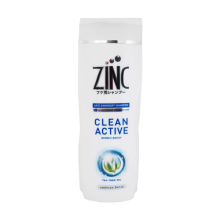 Clean Active With Tea Tree Oil