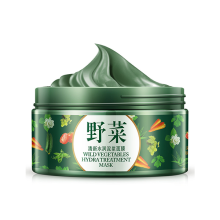 Wild Vegetables Hydra Mask