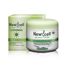 New Cell Day Cream
