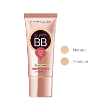 BB Cream Super Cover