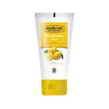 Peel Off Mask Lemon
