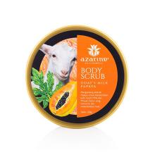 Goat Milk Papaya Body Scrub