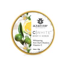C-White Body Scrub