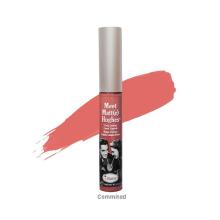 Meet Matt(e) Huge Long Lasting Liquid Lipstick