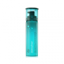 Jeju Sparkling Mineral Essence