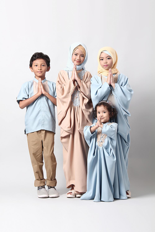 RAYA BLUE KIDS