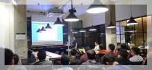 SIRCLO Talk @East Ventures Hive: Scalable Architecture for SaaS Productimage