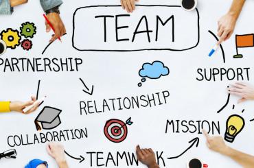 Bagaimana Cara Membangun Tim Sukses Bisnis Online Yang Ideal?image