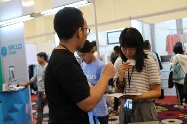 Mendukung Local Brand, SIRCLO hadir di Trademark Bandung