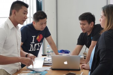 Eksplorasi SIRCLO Dalam Kemeriahan Ardentic di Kota Medan