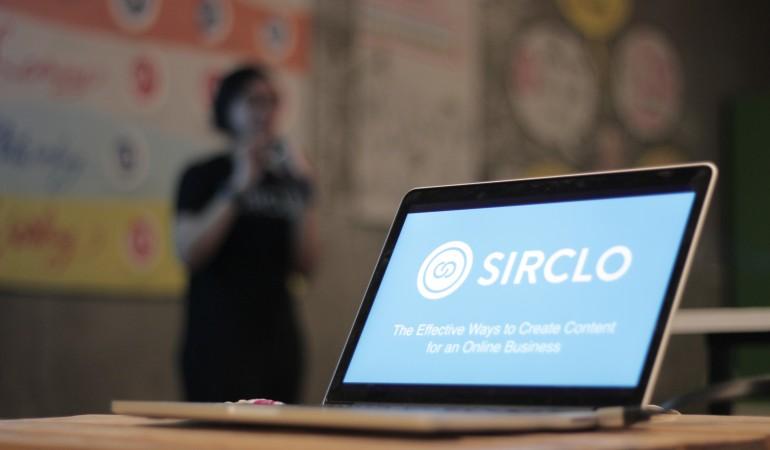 SIRCLO Memberikan Edukasi Pentingnya Konten untuk Brand di Era Digitalimage