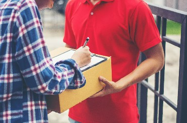 Memperkuat Bisnis Online dengan Same Day Deliveryimage