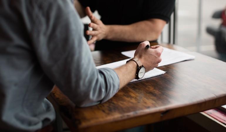 Pertimbangkan 5 Hal Ini Sebelum Memulai Bisnis dengan Partner!image