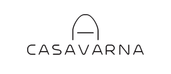 Logo Casavarna Home Decor