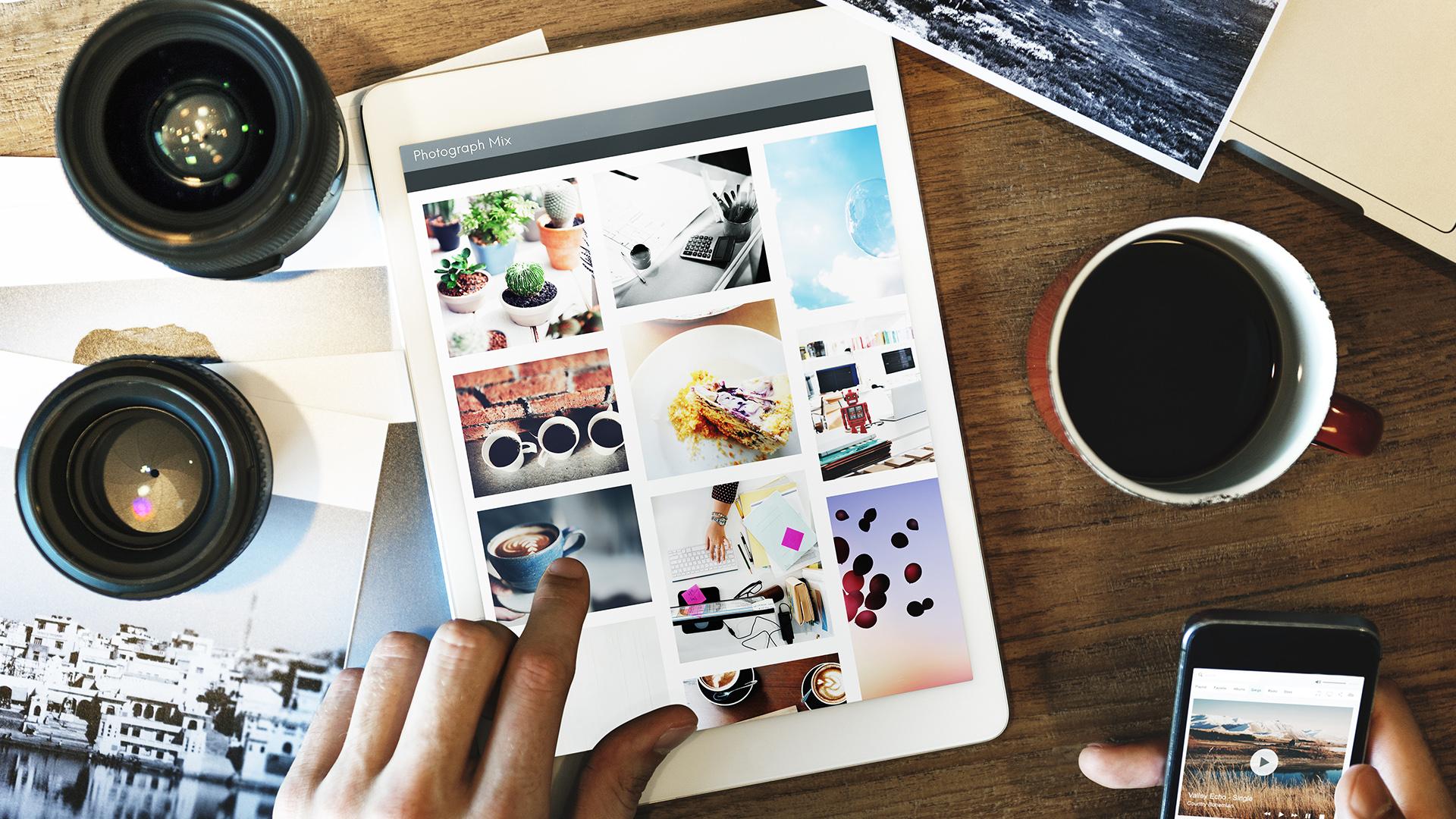 Gambar Gratis untuk Bisnis Online