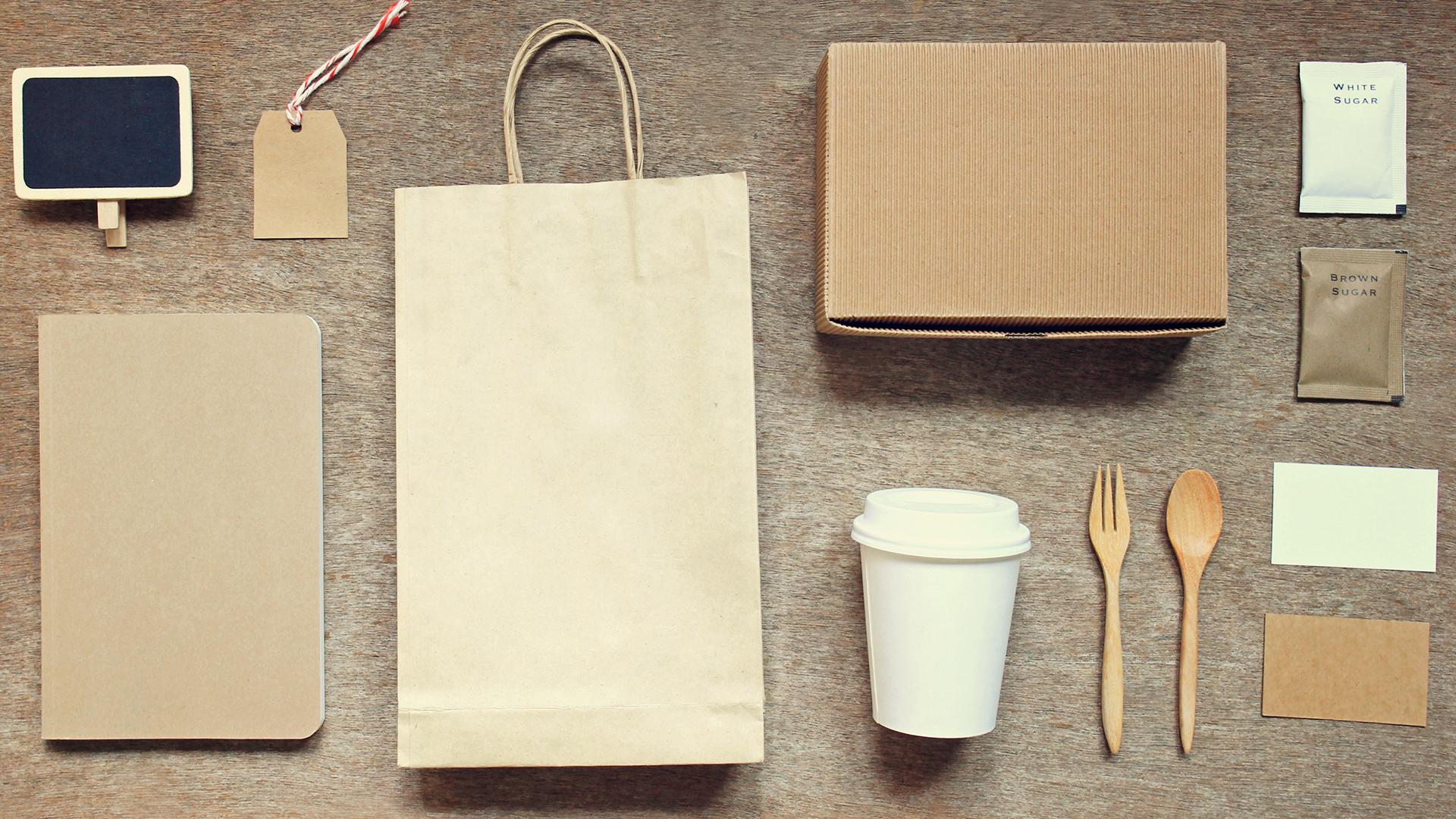 Bisnis Lebih Untung dengan Kemasan Ramah Lingkungan