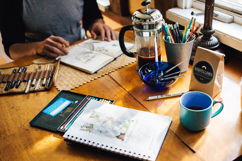 Memanfaatkan Hobi Menjadi Bisnis yang Menguntungkan