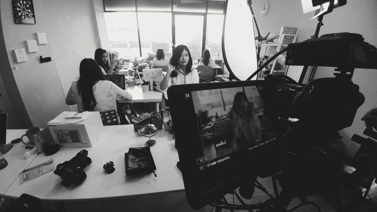 Cerita SIRCLO: Benscrub - Beauty Store yang menyediakan produk perawatan kulit dari luar negeri