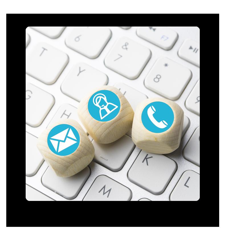 Fitur Toko Online: Hubungi Client Support Setiap Hari