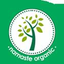 Toko Online Namaste Organic: www.namaste-organic.com