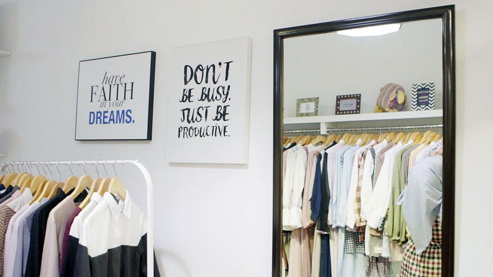 Cerita SIRCLO: Zysku Xena - Brand lokal fashion Muslim Bandung