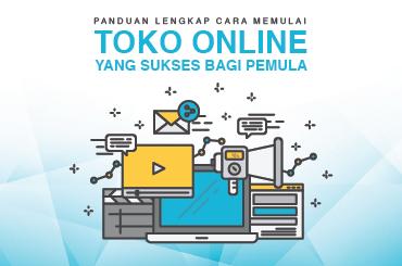 Download E-Book Gratis Cara Memulai Toko Online Bagi Pemula