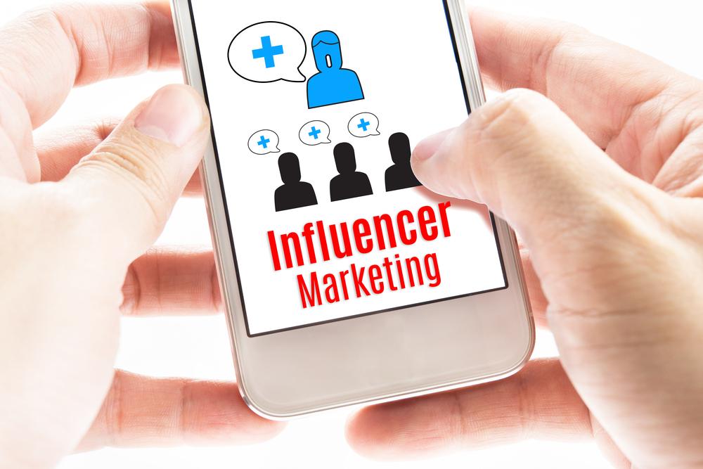 Cara Memilih influencer yang Tepat untuk Bisnis Online