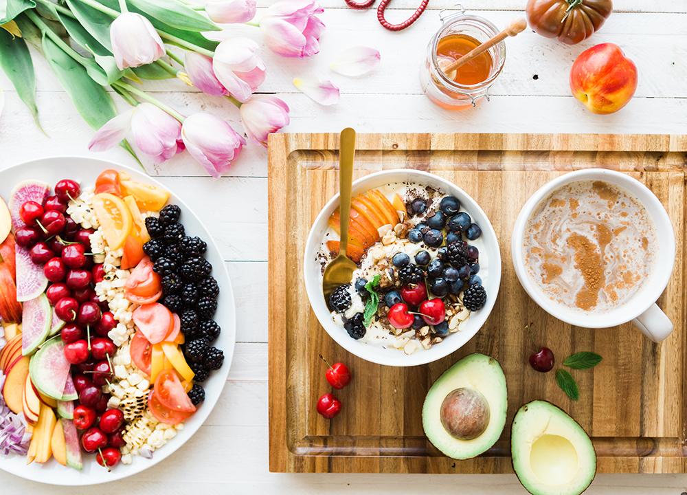Jual Makanan Sehat Online