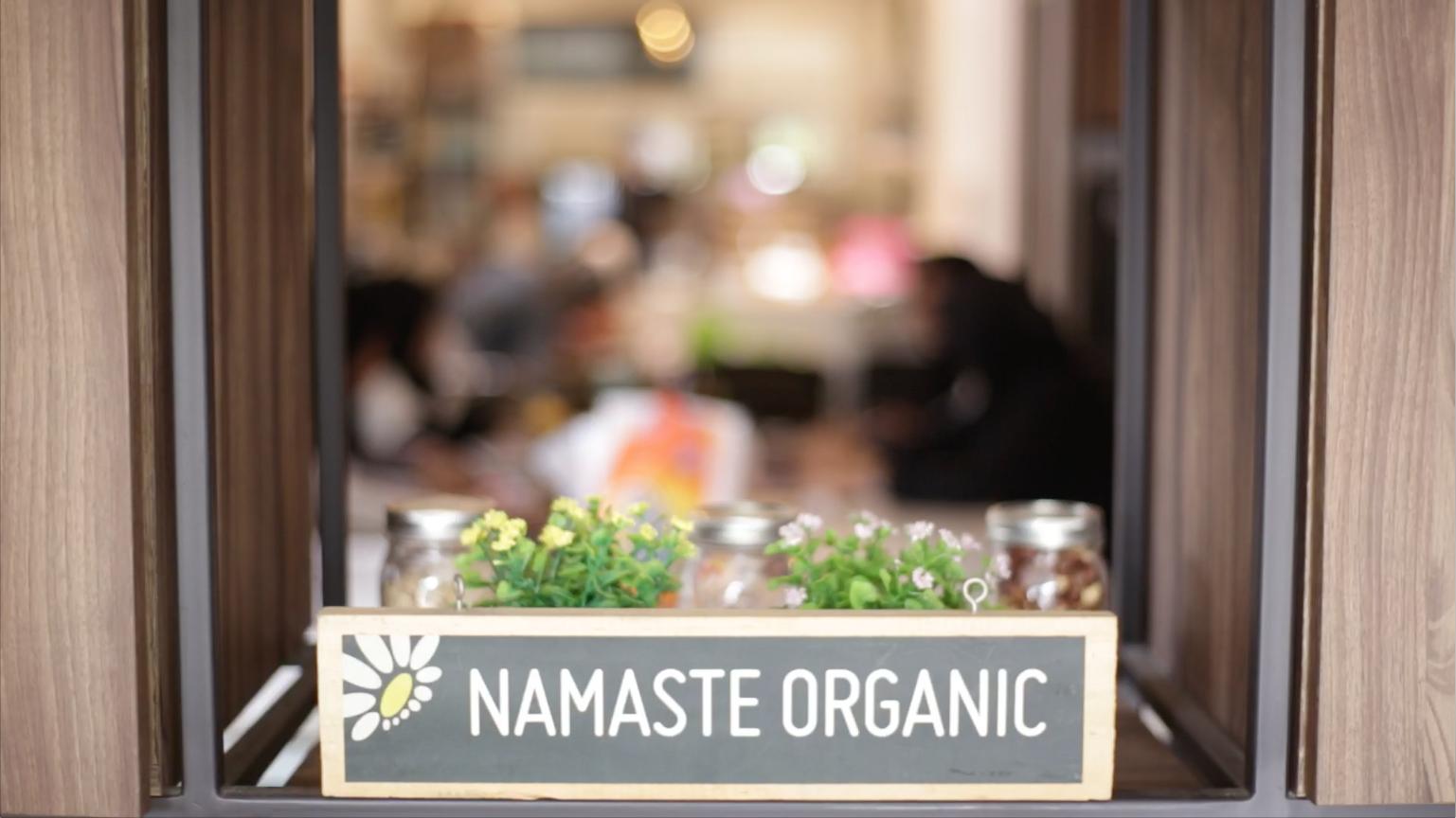 Namaste Organic Toko Online Makanan dan Minuman Sehat