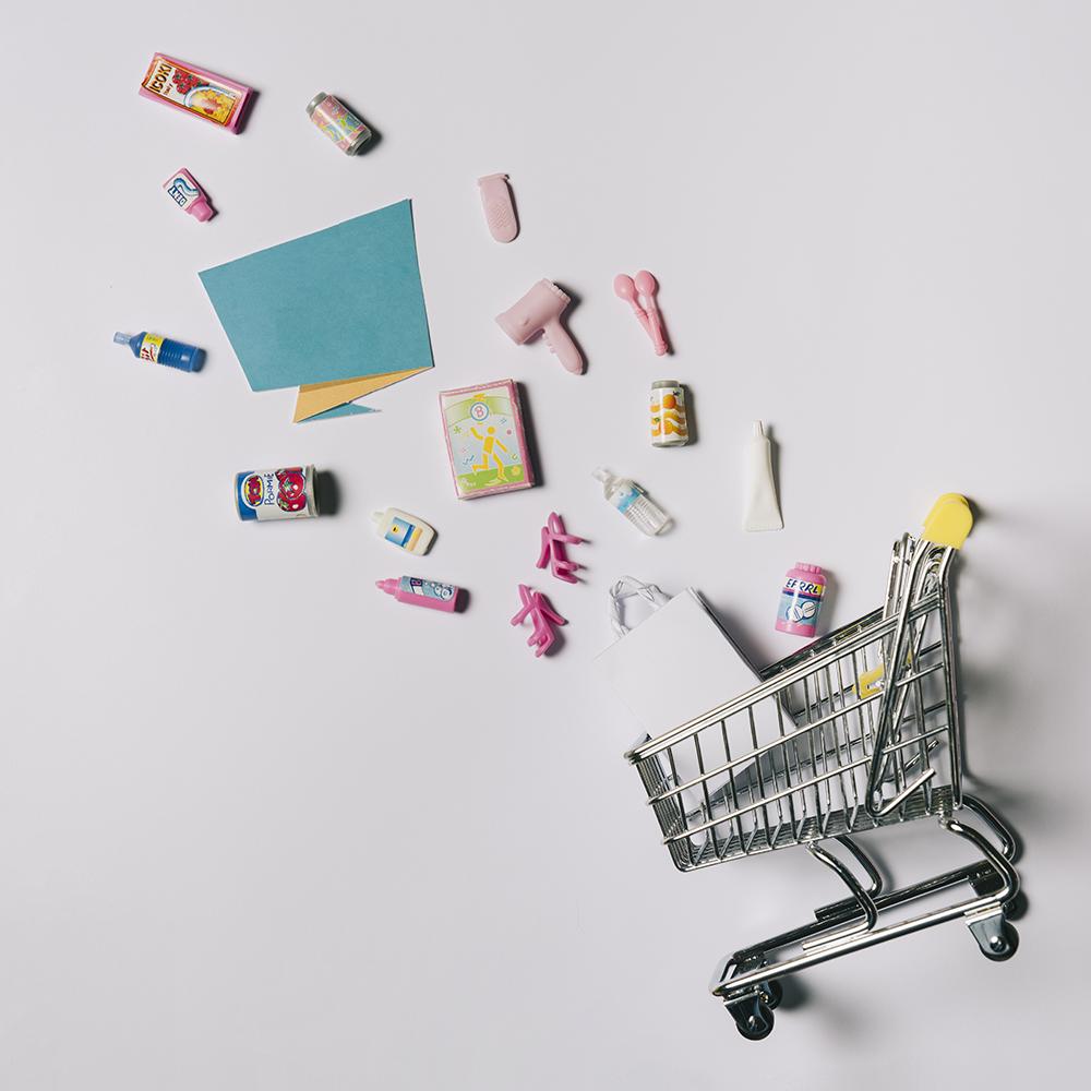 Produk Toko Online yang Akan Laku dijual di Tahun 2018
