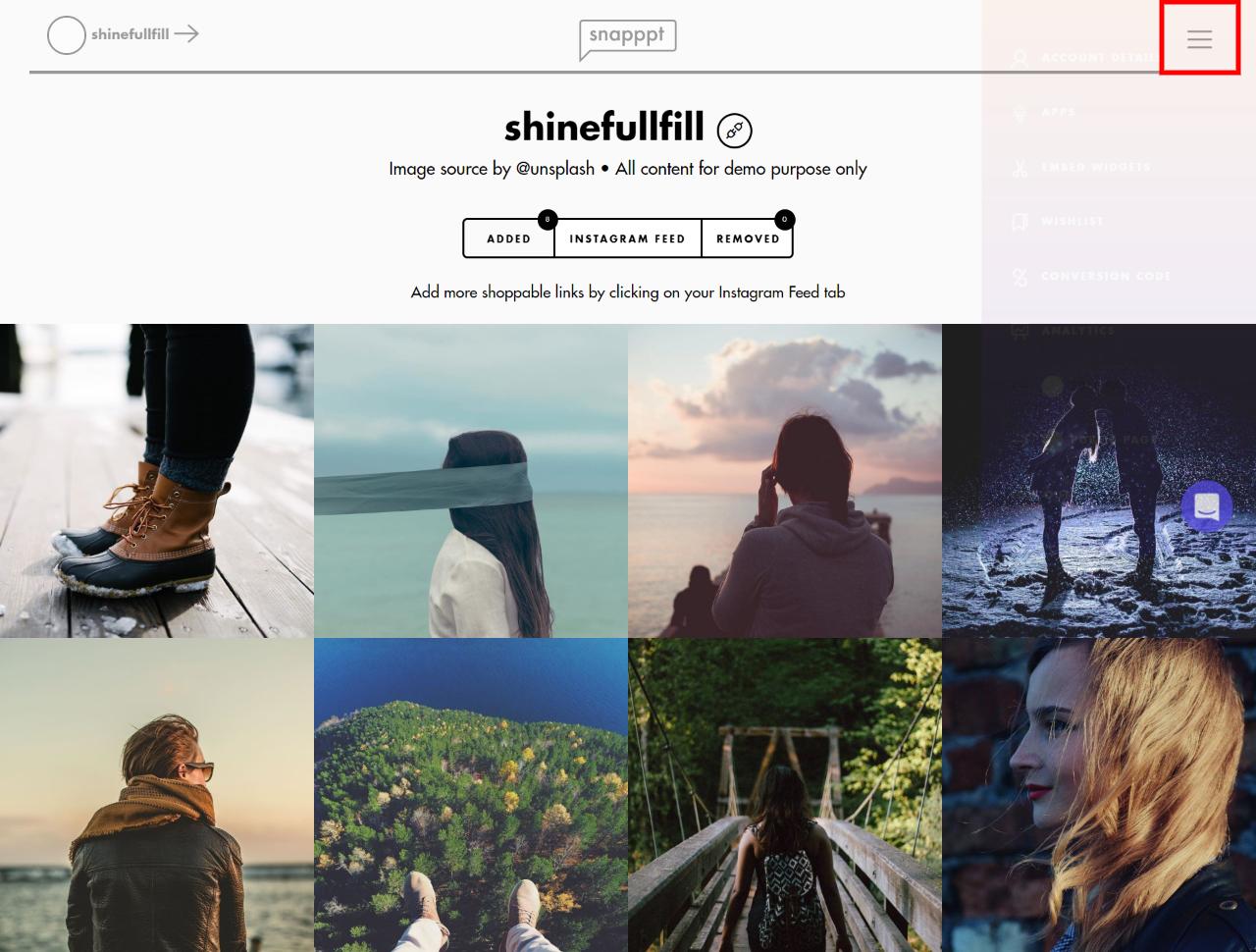 Tingkatkan Penjualan Toko Online Dengan Snapppt - Instagram Shop