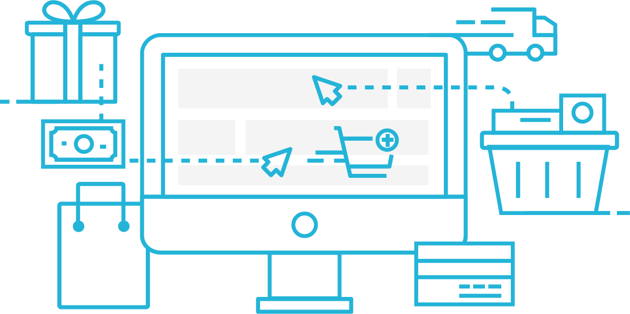 mengenal e-commerce dan belajara membuat website toko online dengan mudah di SIRCLO DIALOGUE