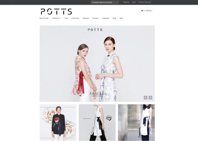Potts