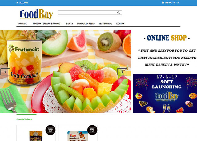 Food Bay