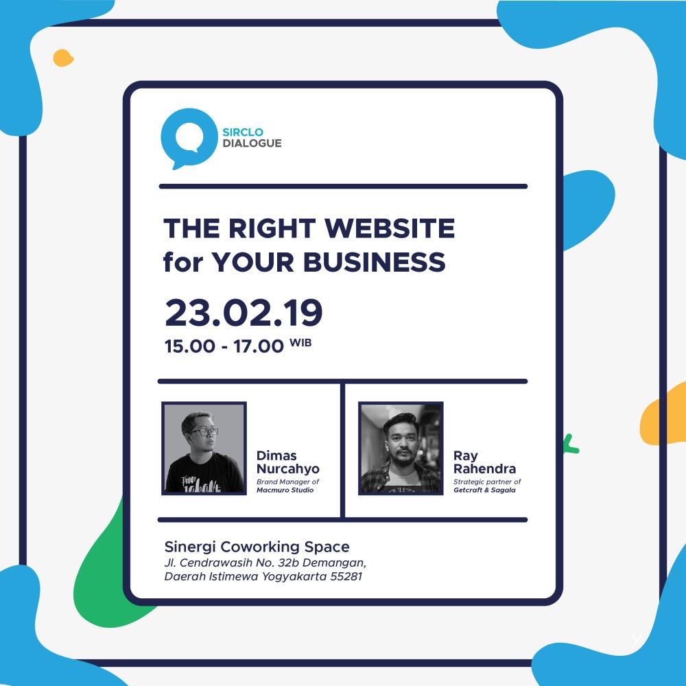Event Webinar : Maksimalkan Foto Produk Anda image