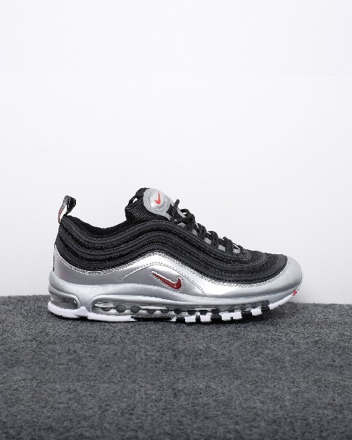 Nike Air Max 97 QS Metallic silver 13334