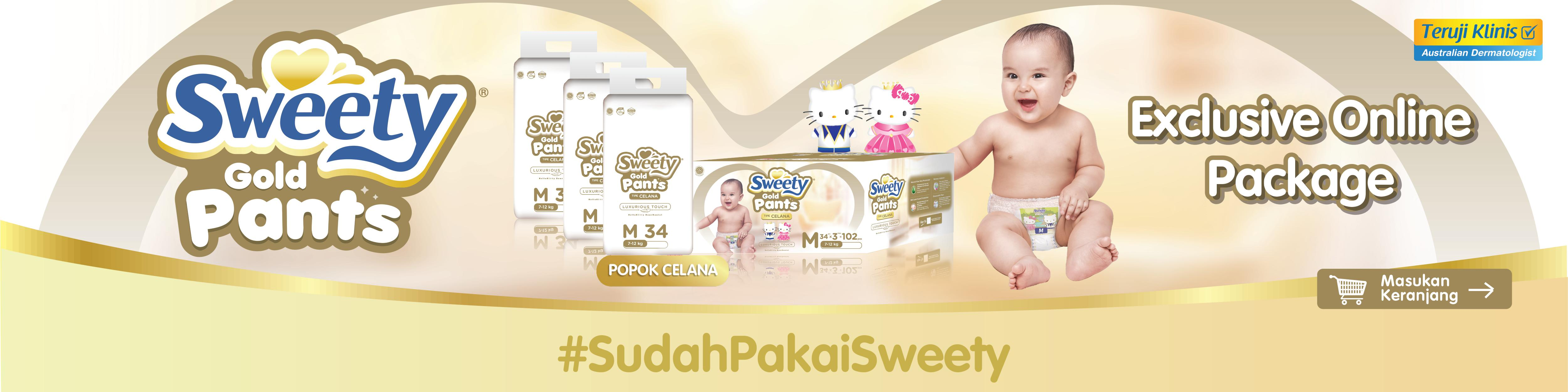 Sweety Gold