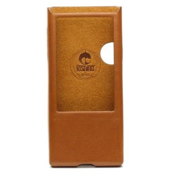 Astell&Kern AK Jr Carry Case Brown